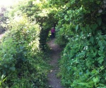 cemetery allotments path 1
