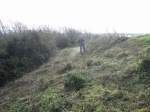 scrub clearance 2nd autumn