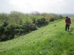 Scything Wain's Hill 2