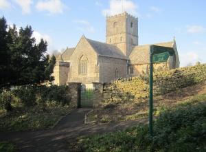 St Andrew's Church 21 Nov 2013