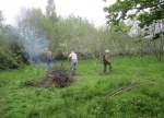 30 Apr orchard bonfire