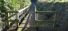 the-badger-bridge