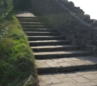 steps-paths-and-features-are-regularly-weeded-and-swept