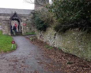 tidying-up-near-st-andrews-church
