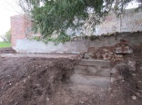 steps uncovered