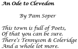 Pam's Ode to Clevedon 1st verse.docx